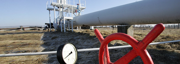 World Bank Operations Procurement Helping Turkey to Procure a US$2 Billion Gas Storage Facility